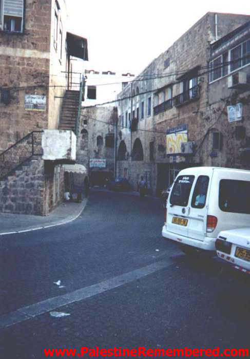 Acre - عكا : The Old City