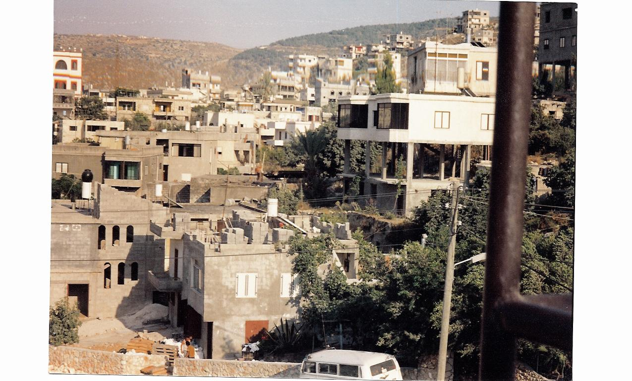 Sha'ab - شعب : Another veiw of Shaab