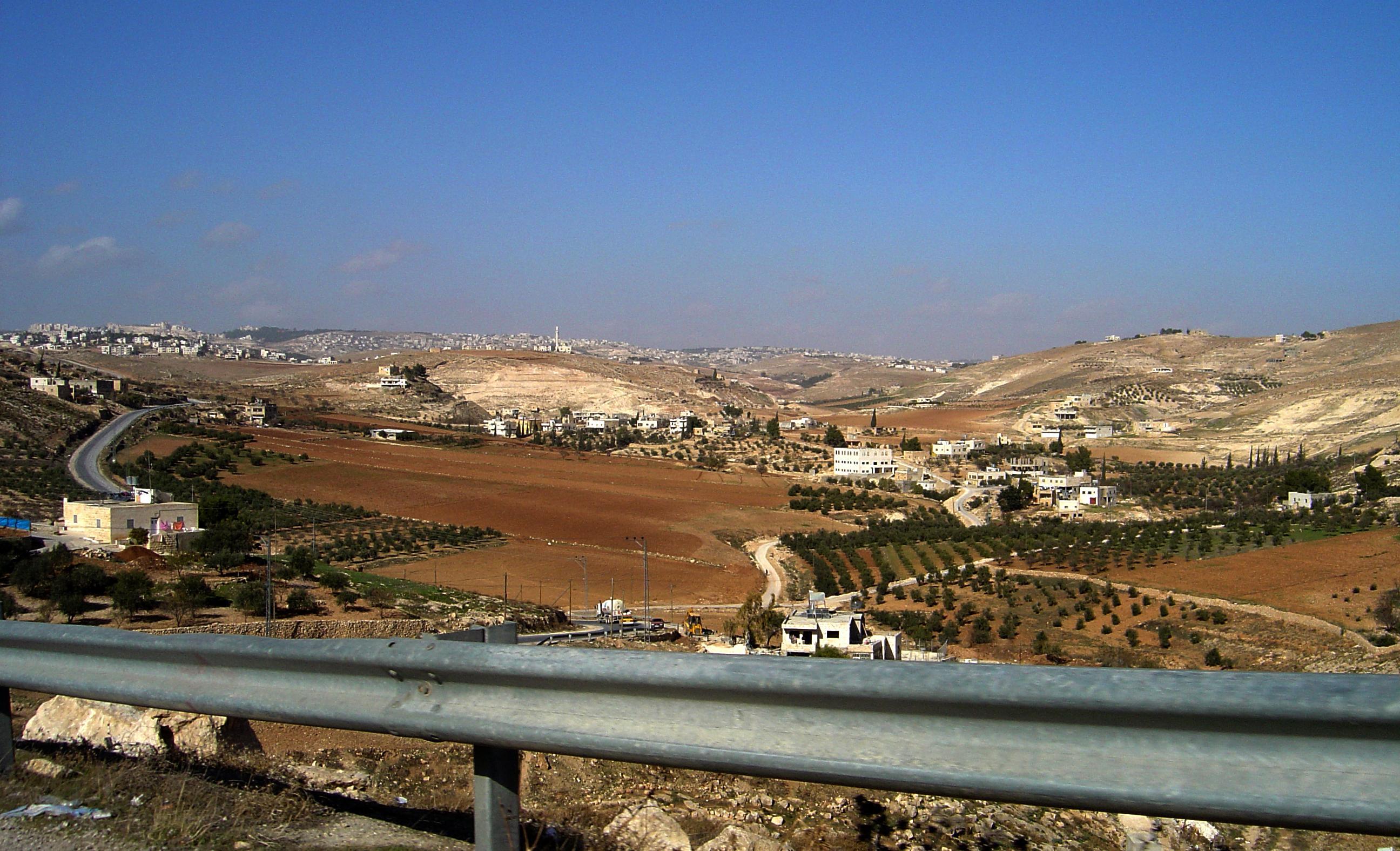 صور من فلسطين Bethlehem-10248