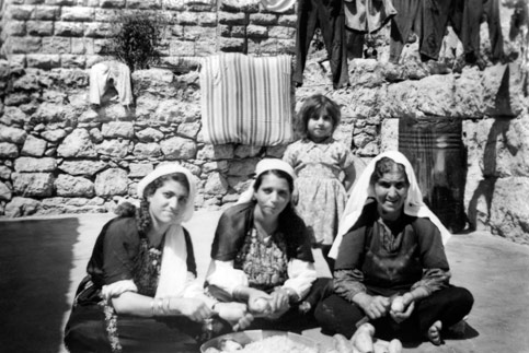 Battir - بتّير : Images from the Past