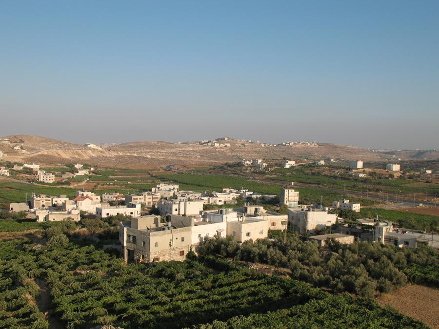 Beit Ummar