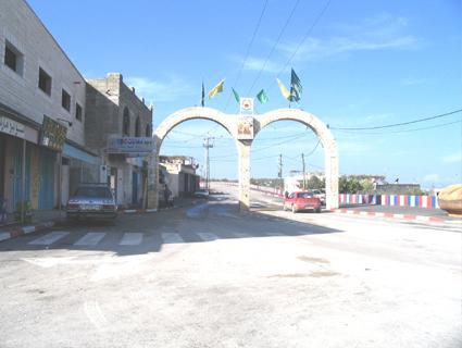 قرية الغصون عروس الشعراوية Dayr_al_Ghusoun-1322