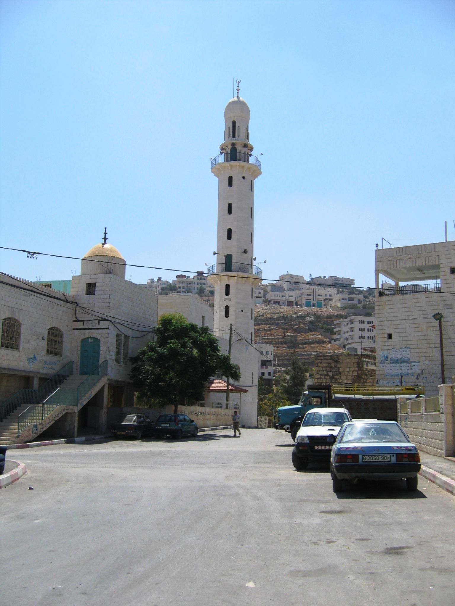 b00b5d90a محافظة الخليل [الأرشيف] - منتدى الزاهد