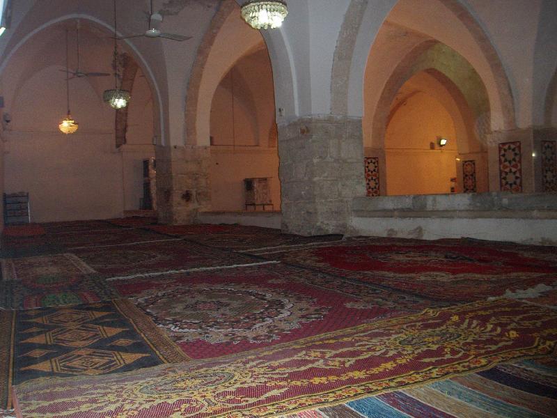 """الحرم الابراهيمي """"معالمه , مجزرته , صوره وعذاب المصليين"""" Hebron-11085.jpg"""