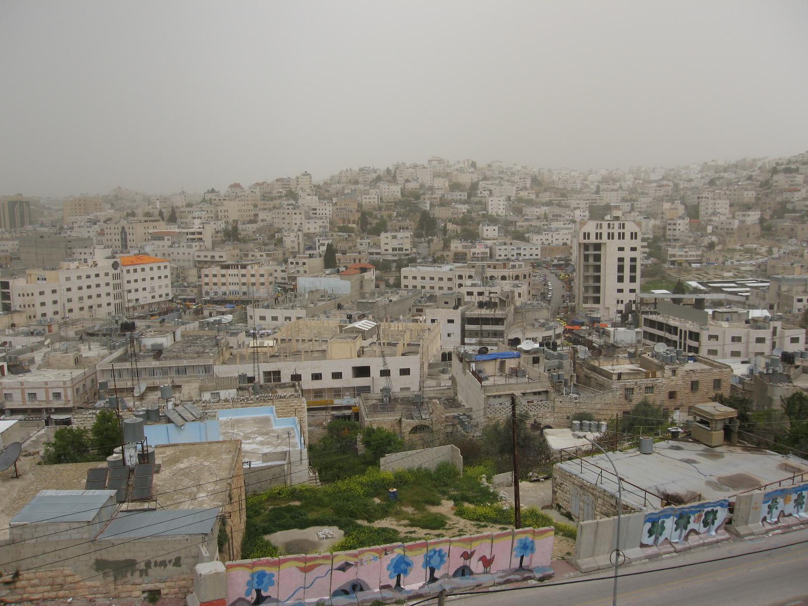 صور من فلسطين Hebron-11295