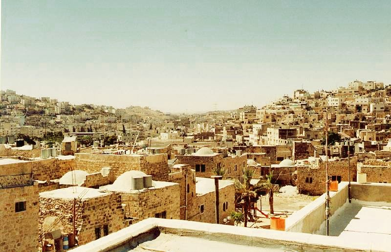 Hebron - الخليل : Beautiful Hebron - 10