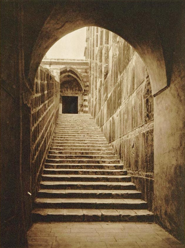 Hebron - الخليل : Hebron - Late 19th, early 20th c. - 27 (1926)