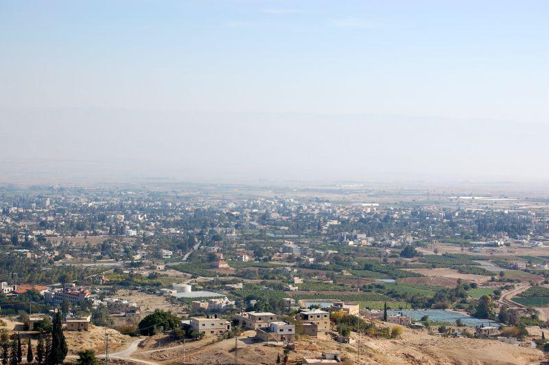 فلسطين إسطورة يكتبها التاريخ Jericho-11341