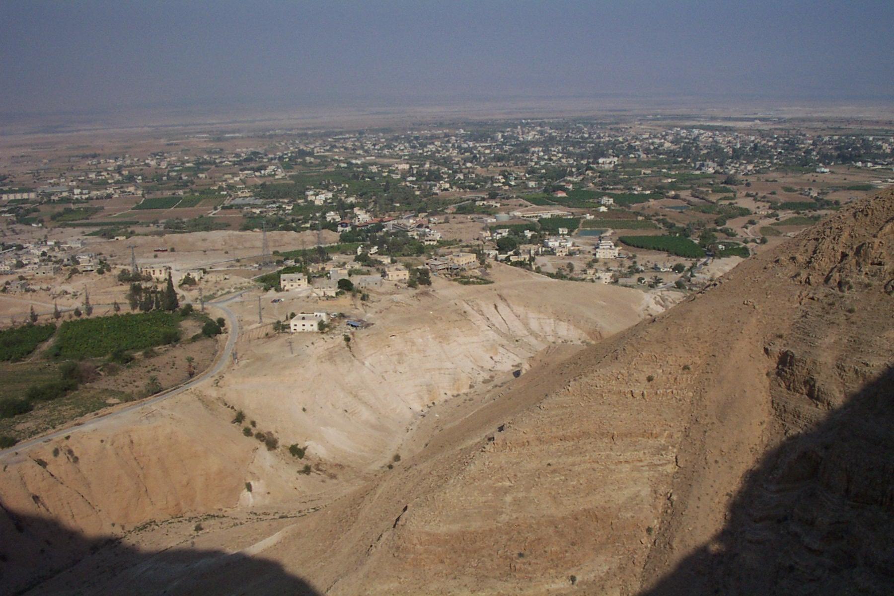 فلسطين إسطورة يكتبها التاريخ Jericho-11342