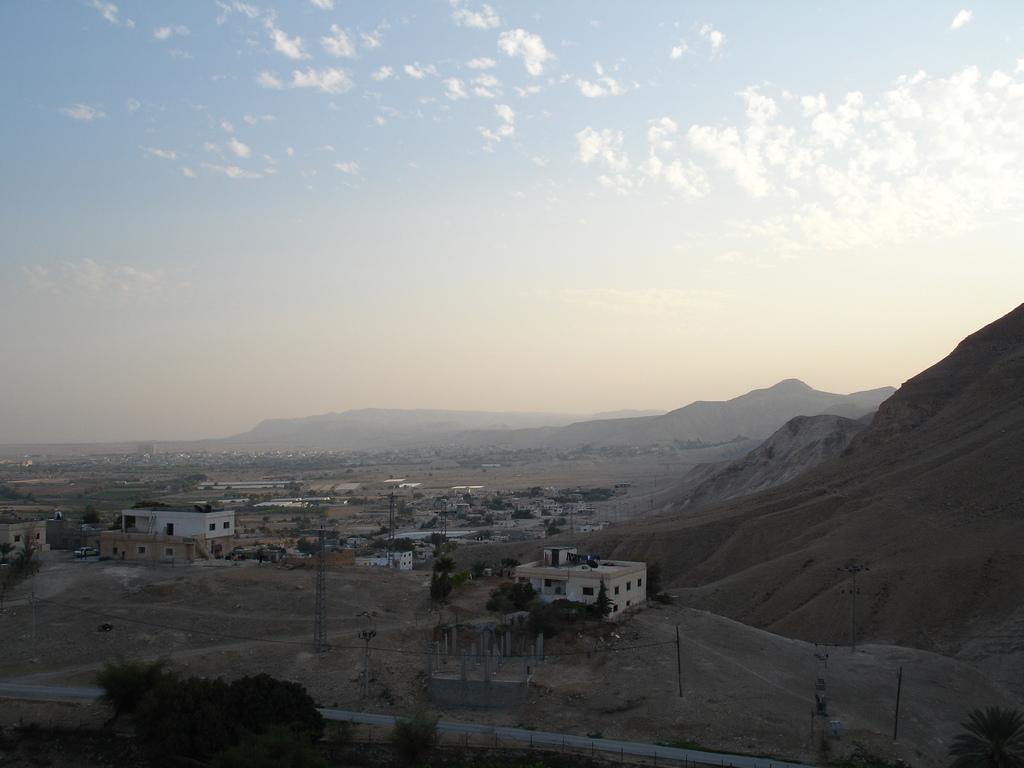 فلسطين إسطورة يكتبها التاريخ Jericho-11346