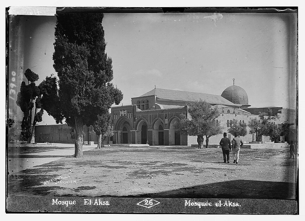 ألبوم فلسطين Jerusalem-15313