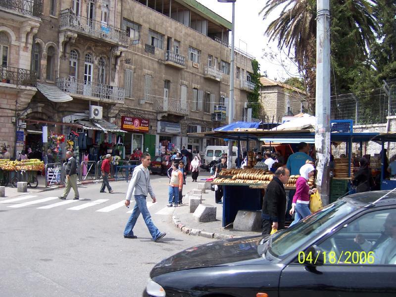 رحلة مجانية الى القدس