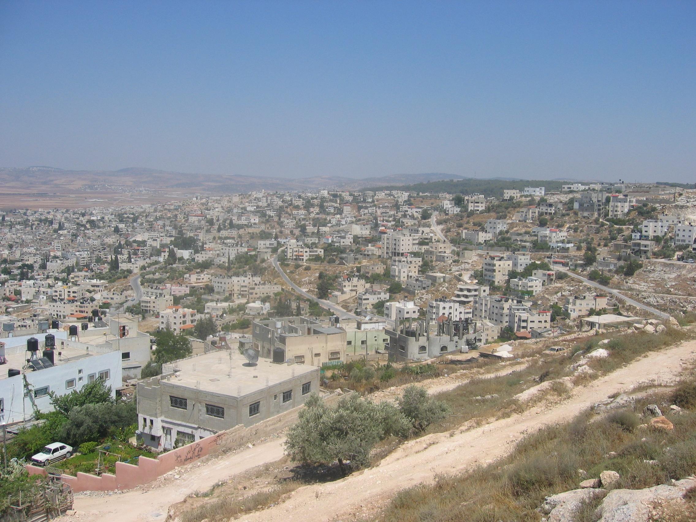 صور من فلسطين Jinin-10540