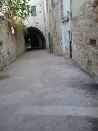 Nablus - نابلس : Old City Nablus1