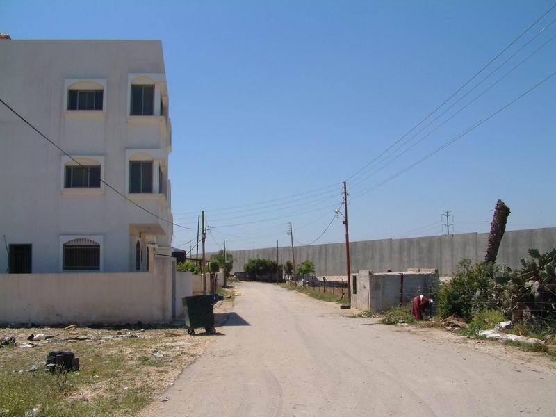 هل تعرف مدينة قلقيلية ؟ اذا لنتعرف عليها سويا .. Qalqiliya-11362