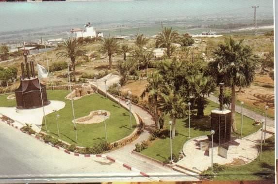هل تعرف مدينة قلقيلية ؟ اذا لنتعرف عليها سويا .. Qalqiliya-45706