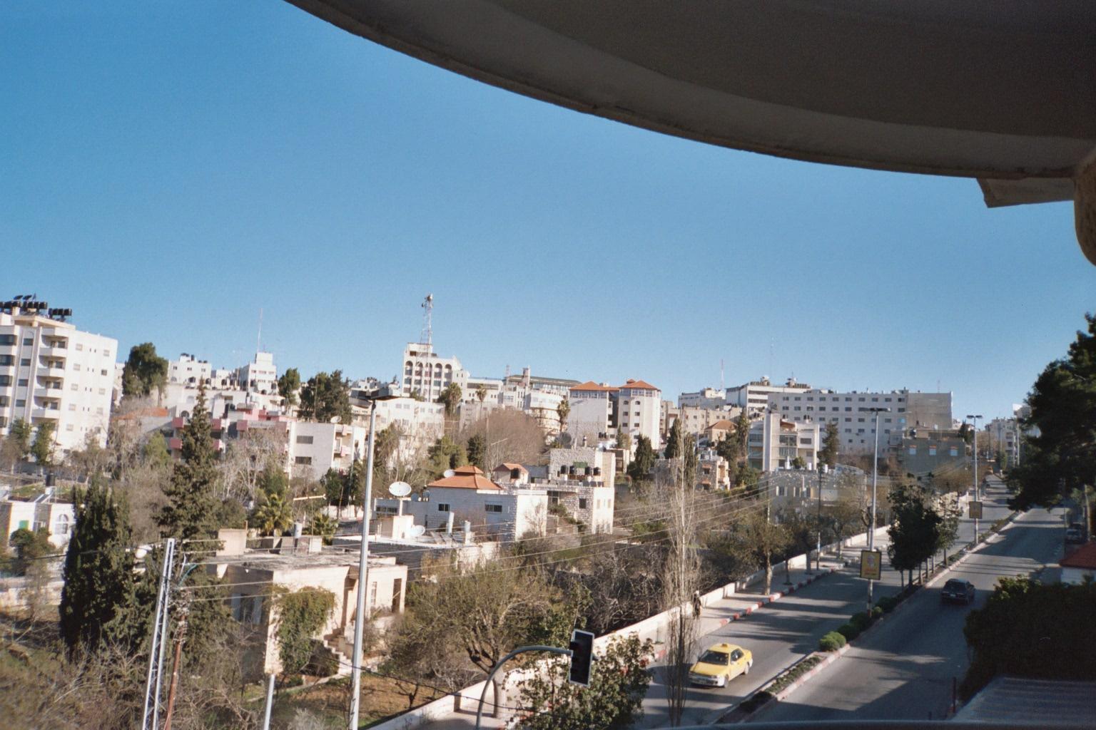 رام الله في أسطر وصور Ramallah-10595