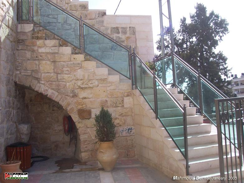 Ramallah - رام الله : The Center for Culture and Childhood (#3)