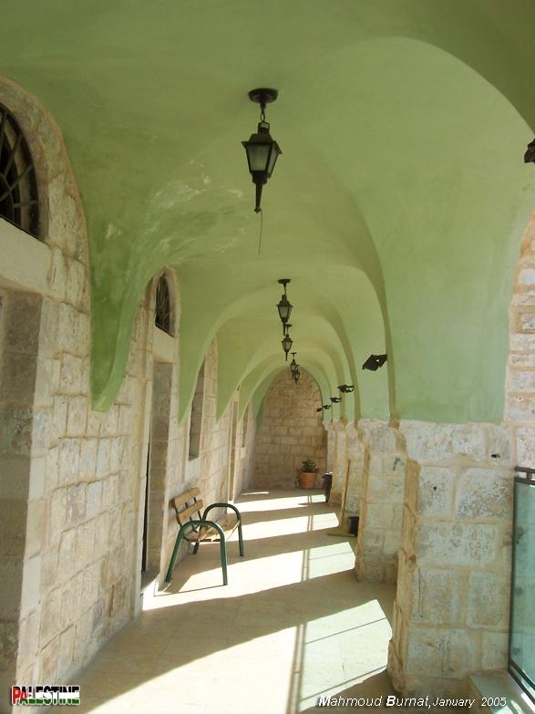 Ramallah - رام الله : The Center For Culture And Childhood #6