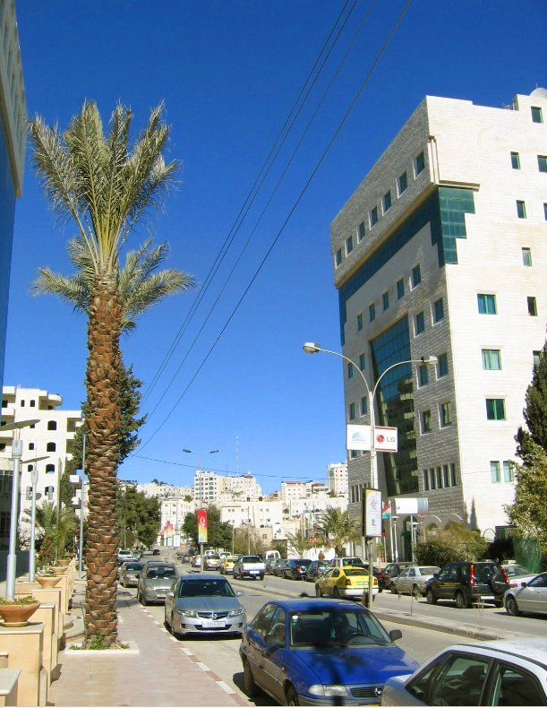 Ramallah - رام الله : Beautiful Ramallah-Bireh 39