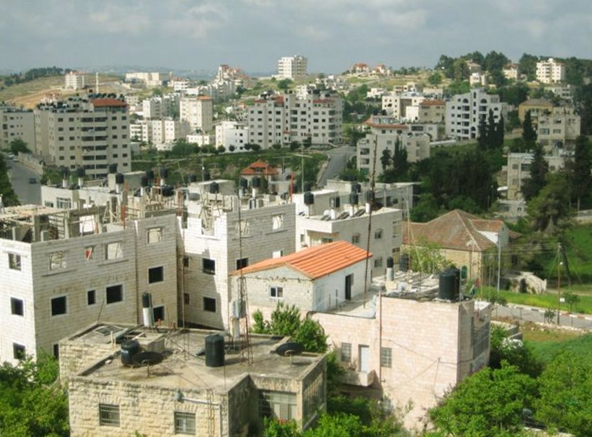 Ramallah - رام الله : Beautiful Ramallah-Bireh 54