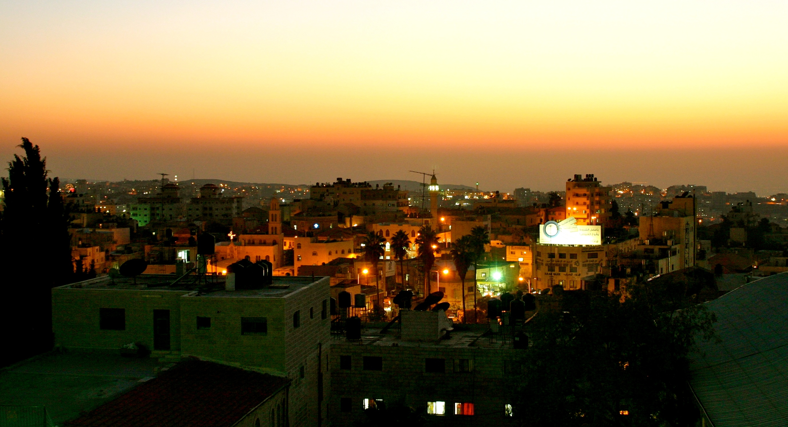 Ramallah - رام الله : Beautiful Ramallah-Bireh 78