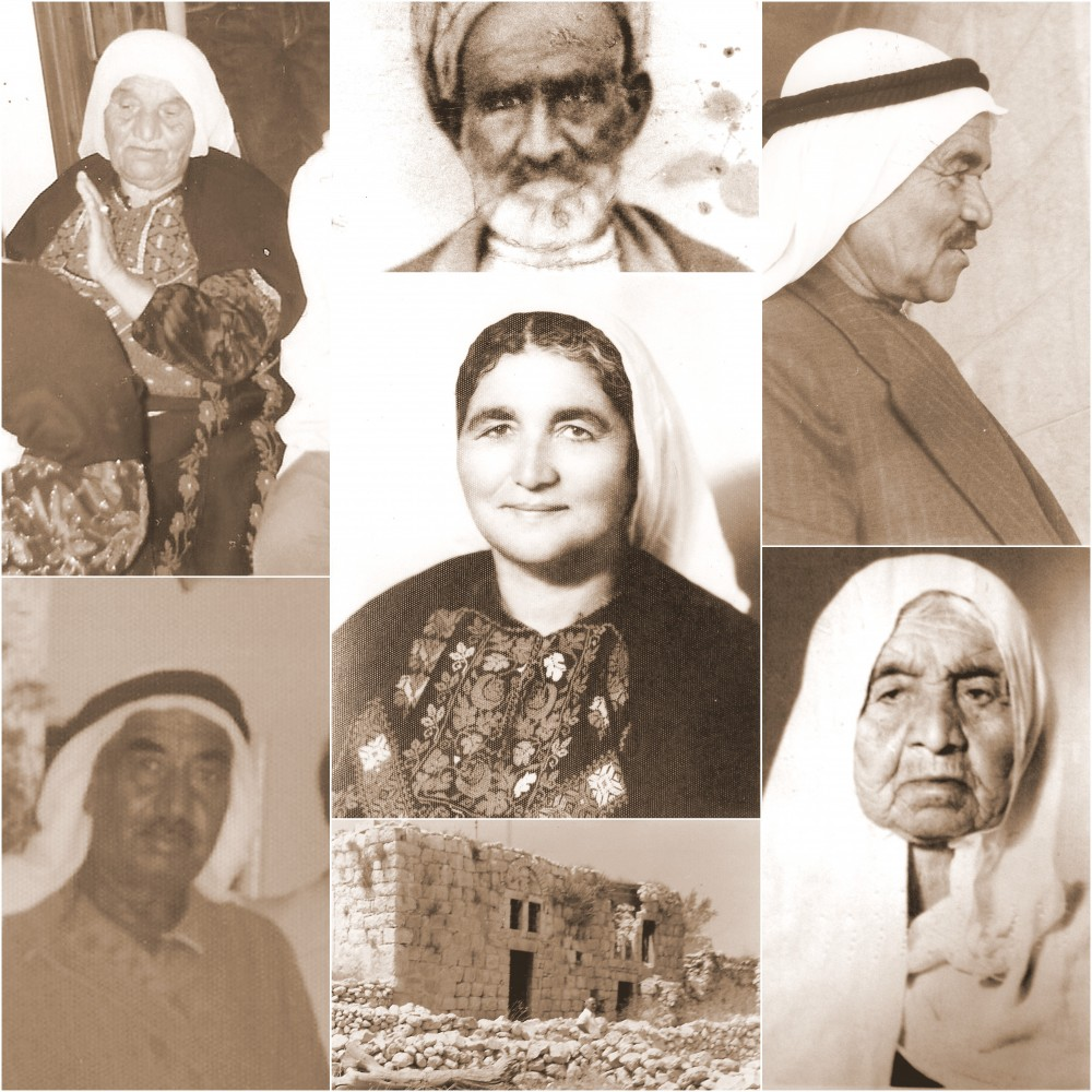 Sharafat - شرفات : Our mothers, grandmothers, grandfathers, aunts & uncles....on this day the 19th of Ramadan, 2011. Rahamahom Allah !
