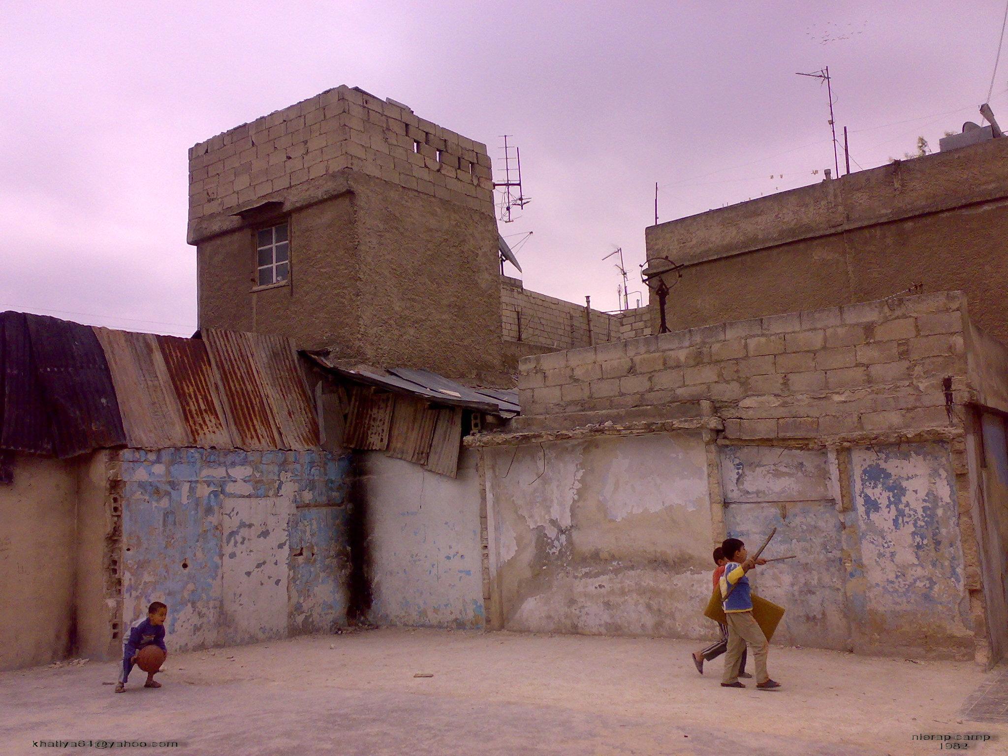 مخيم النيرب al_Nayrab_R_C_-29417