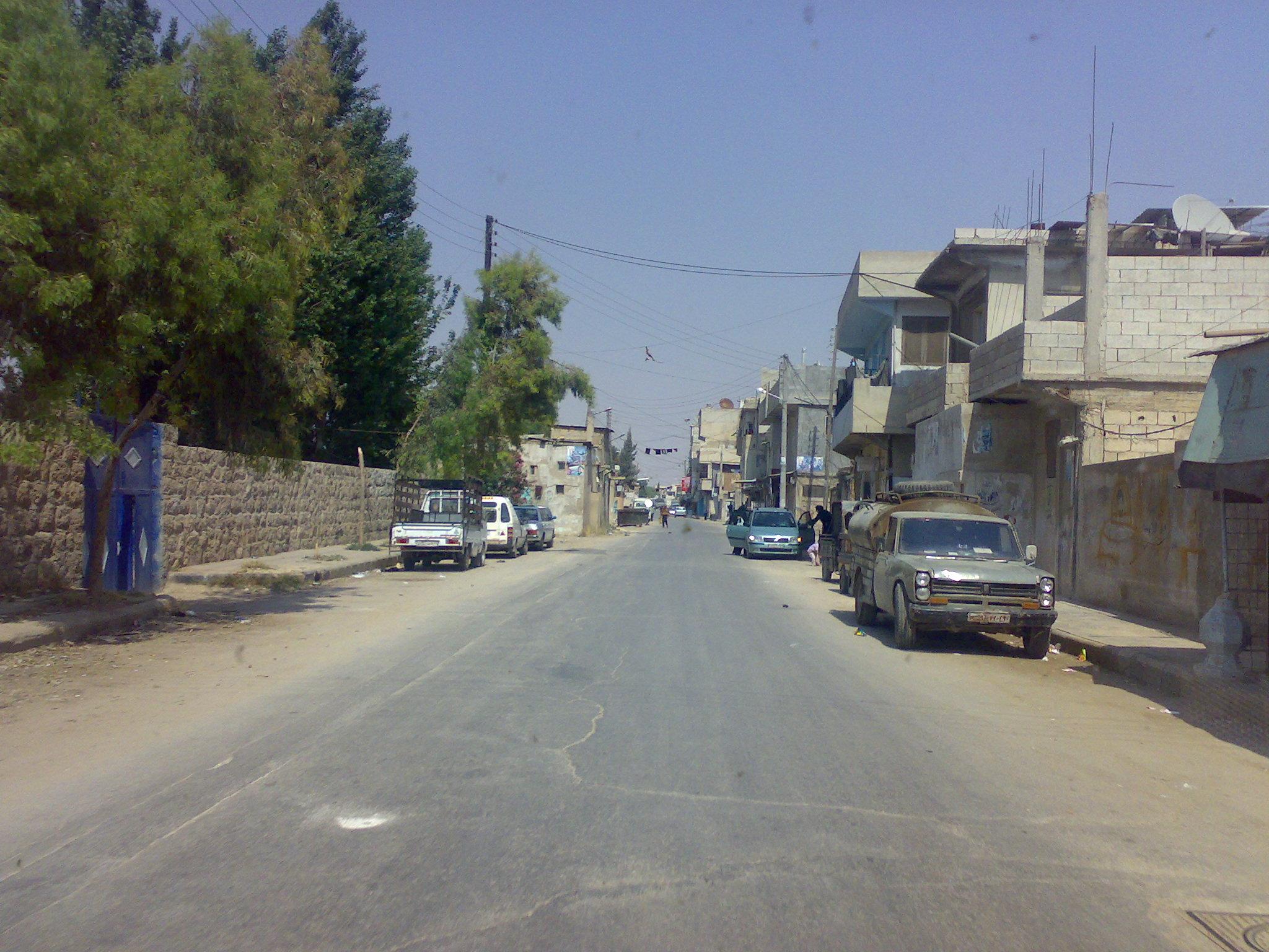 مخيم النيرب al_Nayrab_R_C_-30436