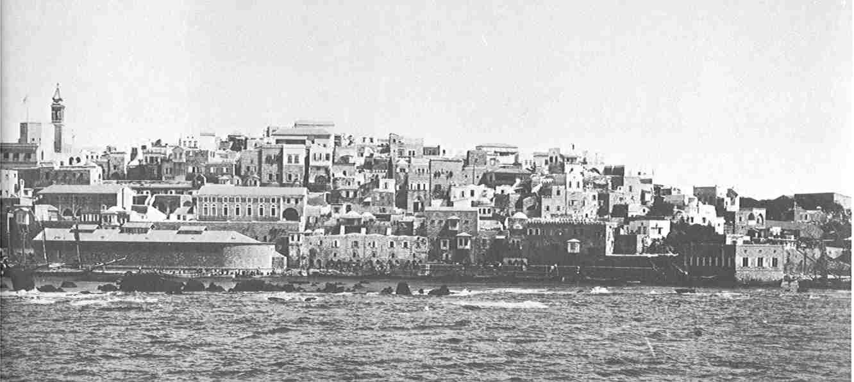 نتيجة بحث الصور عن ميناء حيفا+صورة قديمة