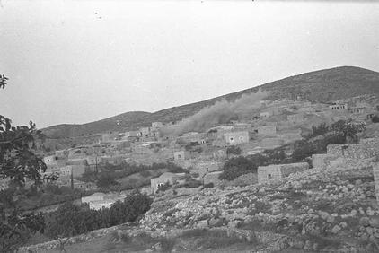 القرى الفلسطينه _عاقر
