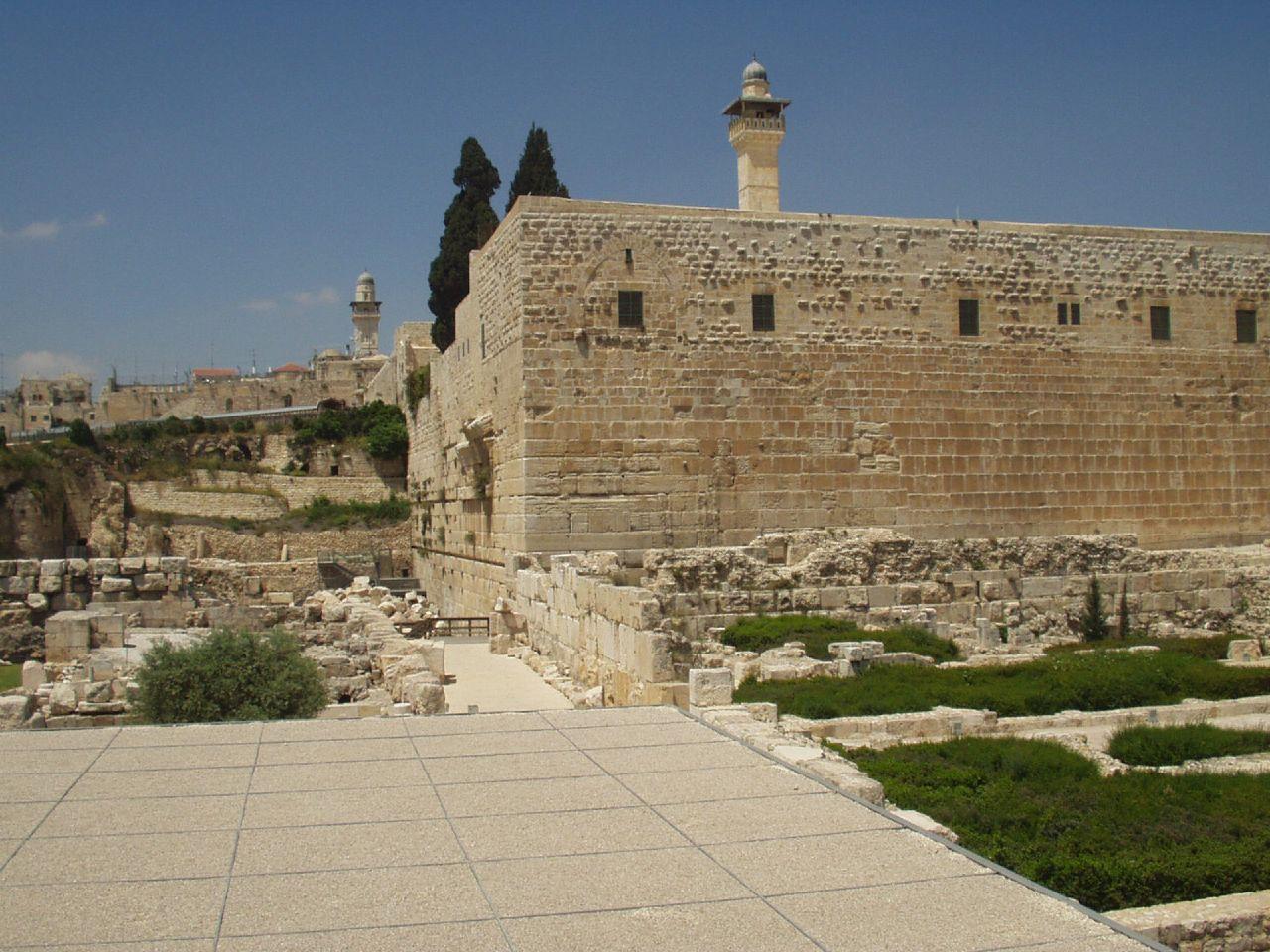 بعض الصور الراااائعة لمدينة القدس  Jerusalem-10218