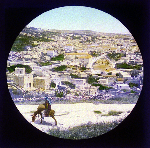 Nazareth - الناصرة : NAZARETH - Late 19th, early 20th c. 14