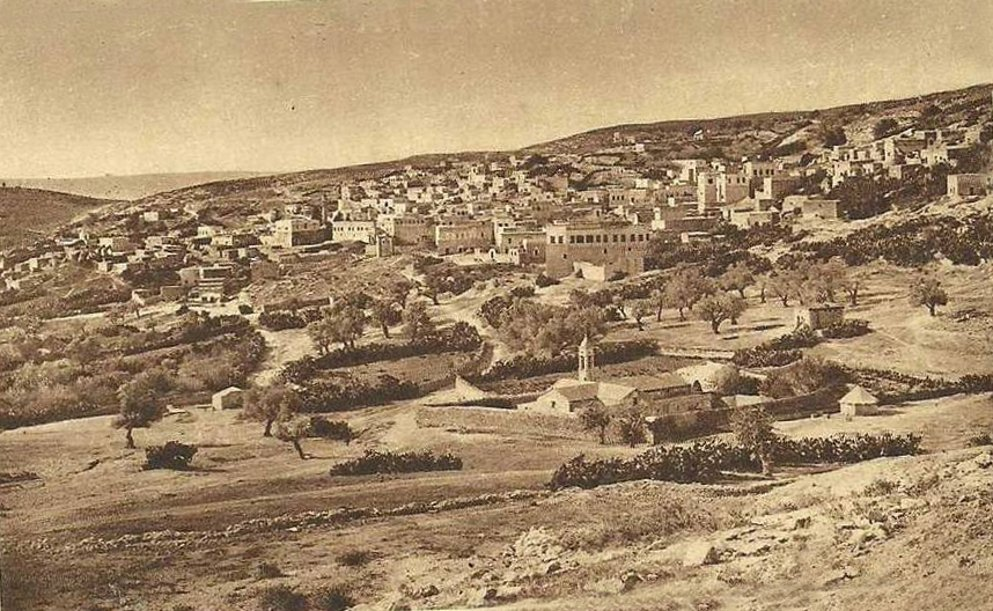 Nazareth - الناصرة : NAZARETH - Late 19th, early 20th c. 19