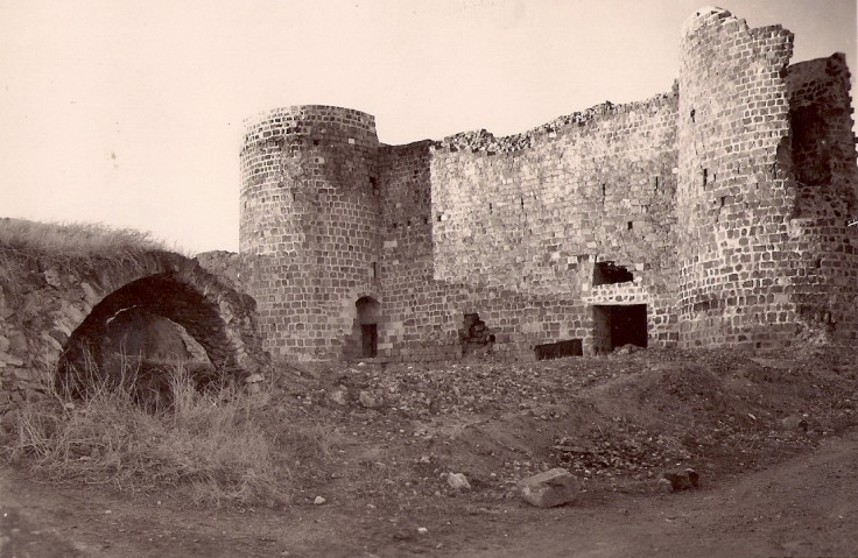 TIBERIAS - Late 19th, early 20th c. 48